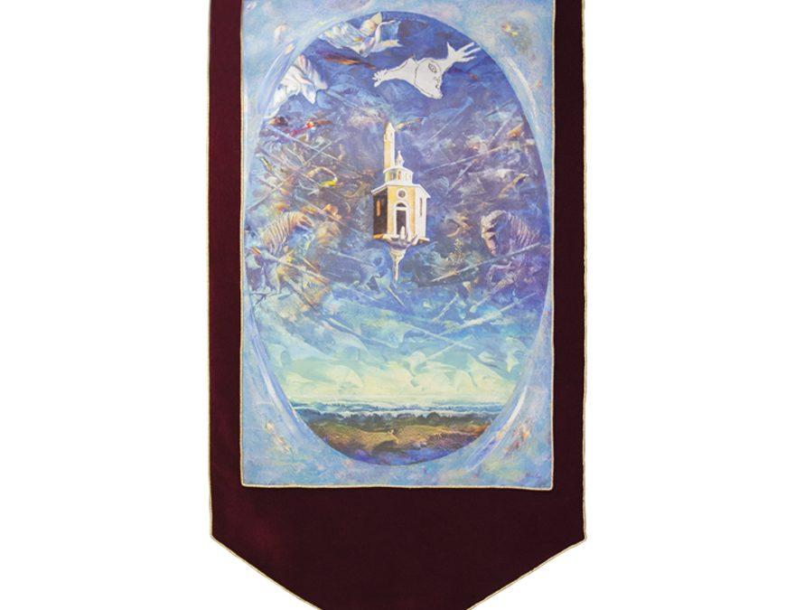 Il Palio della Tradizione porta la firma di Franco Mulas