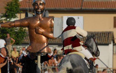 Quintana di Ascoli idonea ai purosangue, arriva l'ufficialità