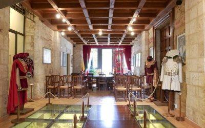 Il Consiglio degli Anziani ha revisionato il regolamento di Giostra e quello elettorale