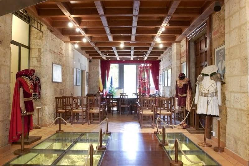 Presentato il nuovo regolamento elettorale della Quintana di Ascoli