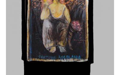 L'opera di Ruggero Savinio per il Palio di Agosto