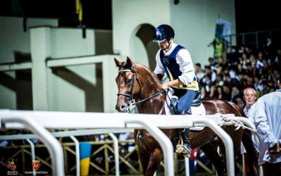 Tutti negativi i prelievi sui cavalli scesi in pista nella Giostra luglio, confermata la classifica finale