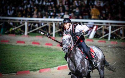 Negativi i prelievi effettuati sui cavalli della Giostra di luglio