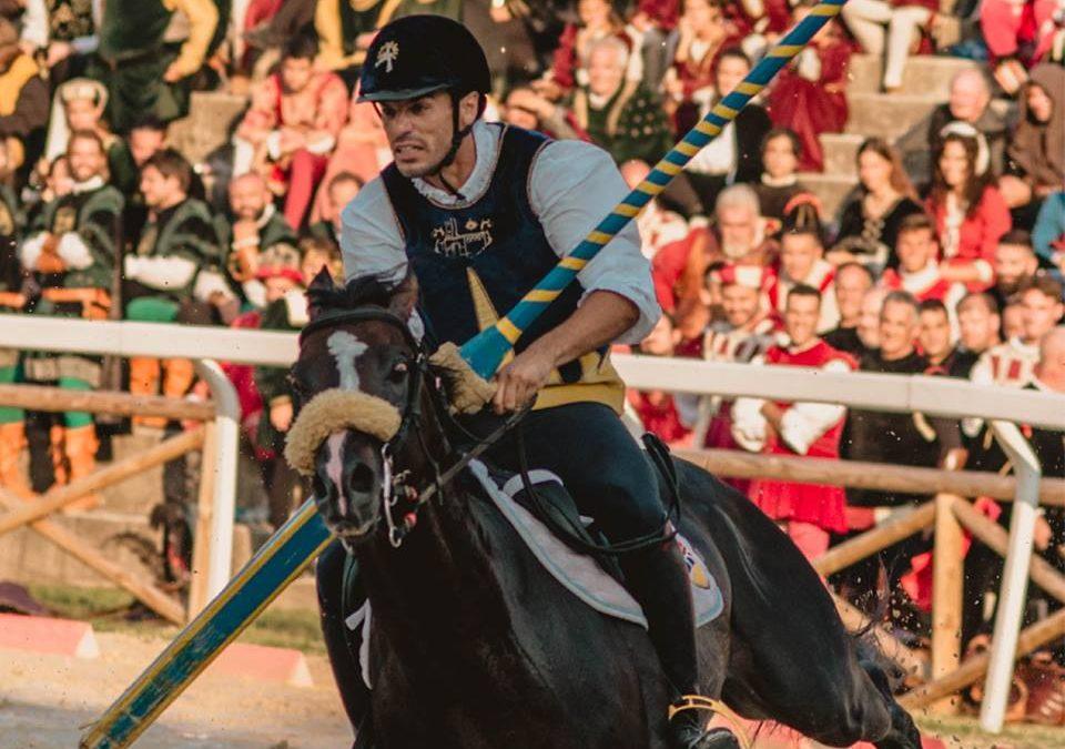Negativi i prelievi effettuati sui cavalli della Giostra di agosto
